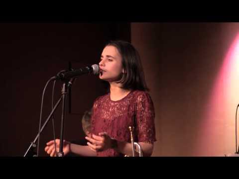 Andrea Motis - Flor de Lis [Live Nota 79]