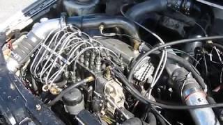 470 Horse VW diesel Golf!!!