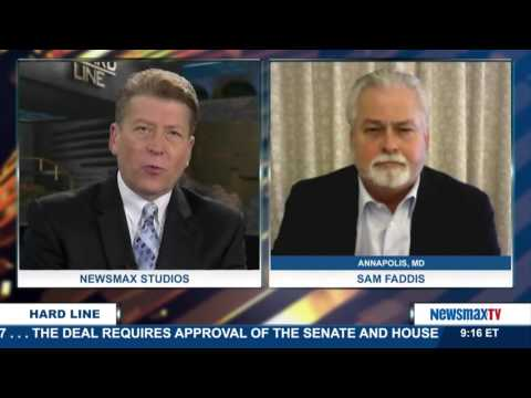 The Hard Line | Sam Faddis discusses how Benghazi impacted the way the CIA is today