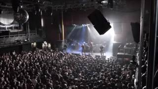 Bury Tomorrow - Last Light (Live @ Impericon Festival @ X-TRA Zürich 2016)