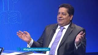 Edgar Zambrano: Impedir entrada de la ayuda humanitaria sería una torpeza política 1/5