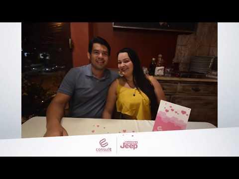 Promoção dos Namorados 2019 - Conultt Rastreadores (Porto Velho)