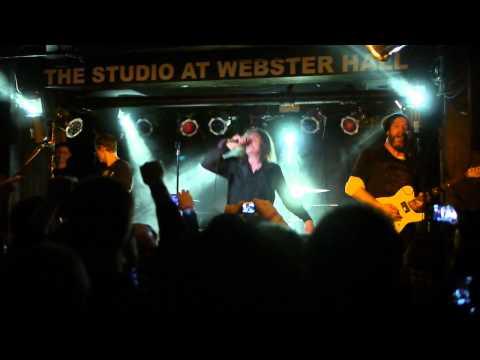 Saigon Kick - The Lizard, Live in New York 2013