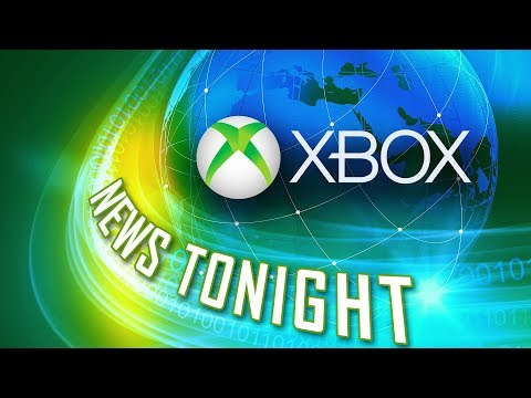 Xbox News Tonight: Free Games With Xbox Right Now: Dev Job Listing Leaks Games: Huge Game Update
