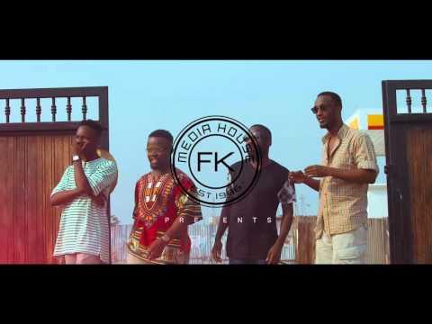 HighLove Video Trailer: Frenchkiss Dj X Boatzmadeit X Mr Eazi X Eugy