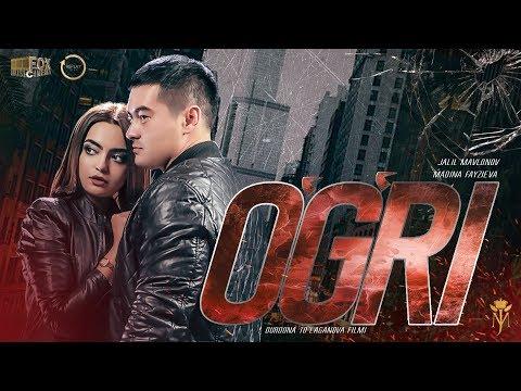 O'G'RI (uzbek kino) | ЎҒРИ  (узбек кино) - Лучшие приколы. Самое прикольное смешное видео!