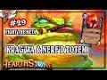 Ep29 Fight The Meta Krag'wa & Flametongue Totem 🍀🎲 ~ Hearthstone Rastakhan's Rumble