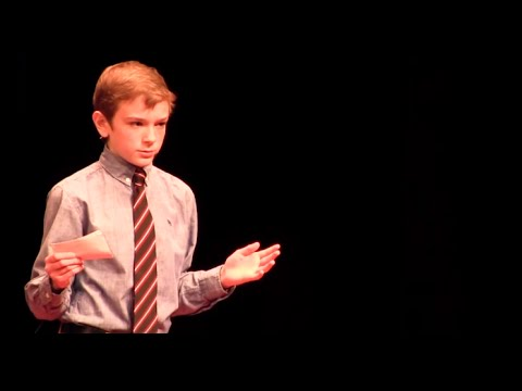 Labels | Ben Traugott | TEDxYouth@TCS