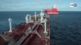 Специальность «Морские нефтегазовые сооружения» ИАиС – Ваш счастливый путь в жизни!