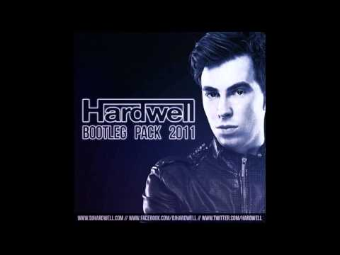 Moguai vs Laidback Luke - We Want You Till Tonight (Hardwell MashUp)
