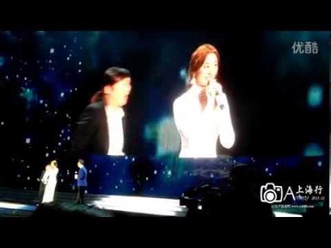 [FULL] Yoon Eun Hye 윤은혜 Amway Annual Event Shanghai 尹恩惠 安利年会 上海 (20131207) by maggiedreamer