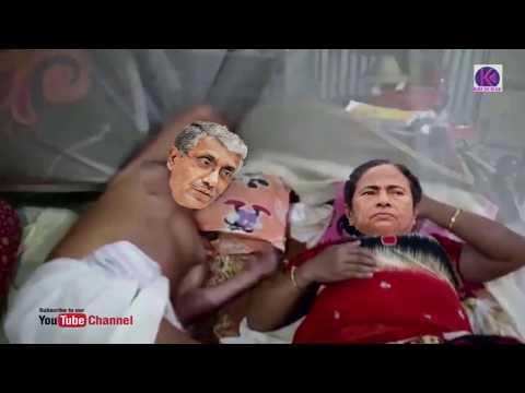 New kokborok funny Video   2017 best kokborok Comedy   By Khumchak
