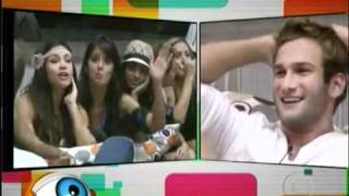 Wesley Vence o BBB 11, BIG BROTHER BRASIL 2011