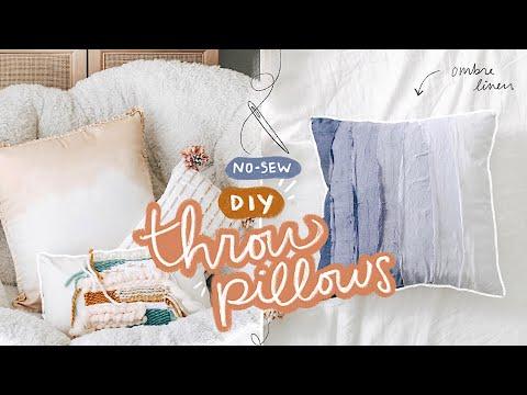 diy-anthropologie-throw-pillows-on-a-budget!-(no-sew!)