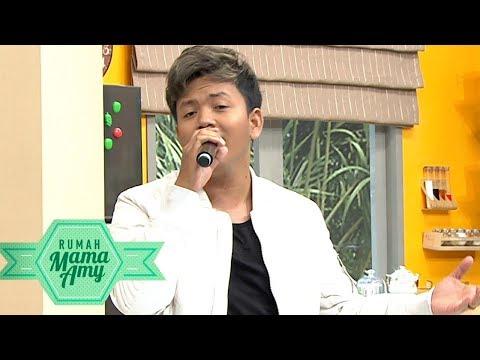 """Keren! Penampilan Irsya Menyanyikan """" Sholatun Bissalamil Mubin - Rumah Mama Amy (13/6) Mp3"""