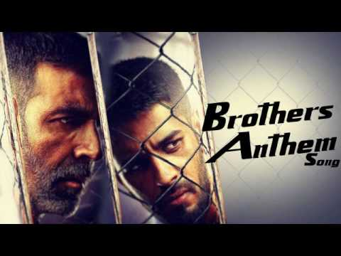 Brothers (2015) - Brothers Anthem Extended...