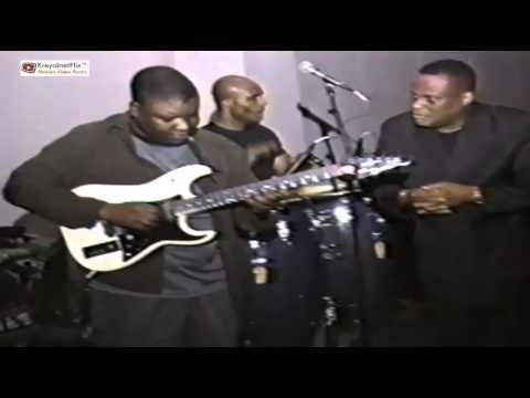 Tabou Combo - Haiti Cherie