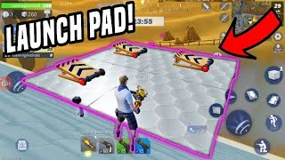 Creative Destruction - LAUNCH PAD IS HERE!