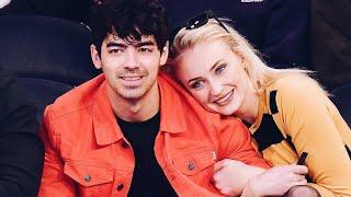 Sophie Turner Joe Jonas Best Cute Moments! 😍❤