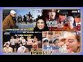 ATEEZ Hello82 Challenge Episodes 1- 7 | Reaction