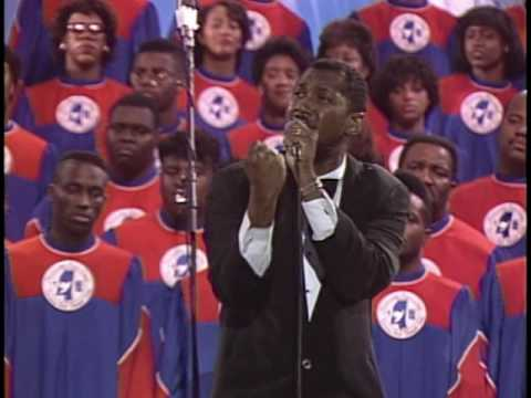 It Came To Pass - Mississippi Mass Choir