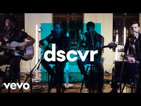 The Bohicas - To Die For - Vevo dscvr (Live)