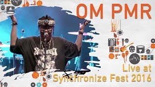 Download lagu OM PMR live at SynchronizeFest 29 Oktober 2016 MP3