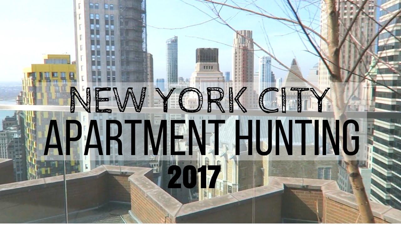 apartment hunting in new york city | flight attendant life | vlog