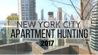 Video Apartment Hunting in NEW YORK CITY  |  Flight Attendant Life |  VLOG 21 download MP3, 3GP, MP4, WEBM, AVI, FLV Januari 2018