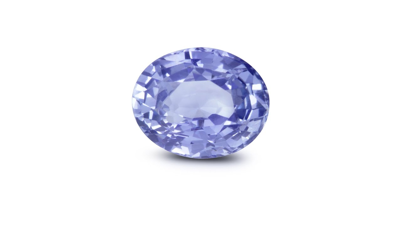 Buy Certified Blue Sapphire Gemstone In Bangalore India