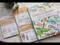 ُThe art of creative watercolor by Danielle Donaldson | watercolor book for beginners
