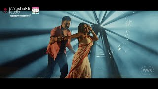 Monalisa & Ravi Kishan - Romantic  Bhojpuri Scenes from Rakhtbhoomi