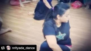 Bellyfit with Chaitali workshop by Nrityada