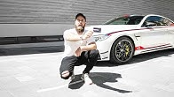 Is my BMW M4 DTM REALLY worth £150,000?!