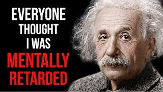 Motivational Success Story Of Albert Einstein  How He Overcame Every Obstacle And Won a Nobel Prize