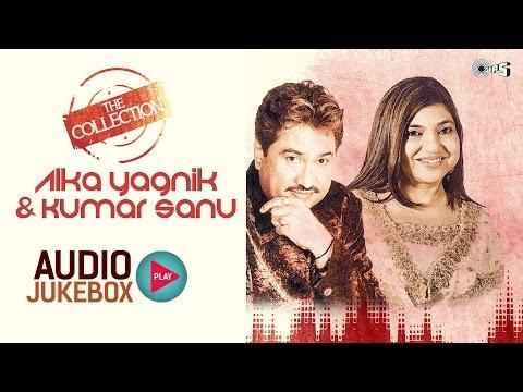 Kumar Sanu And Alka Yagnik Romantic Sgs Collecti  Full Sgs Audio Jukebox