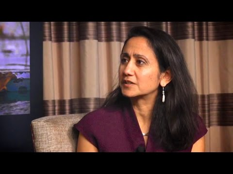 Amena Ali, Earth Networks (CGI 2012)