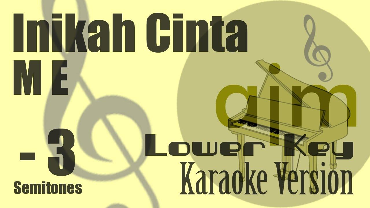 Harapan cinta karaoke version