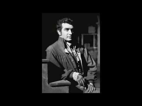 """Franco Corelli in Parma - Tosca - """"Vittoria! Vittoria!"""" (English subtitles)"""