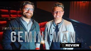 GEMINI MAN Movie Review | Tavern Talk