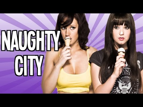 Naughty City!
