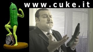 "cuke.it ""THE GODFATHER"""
