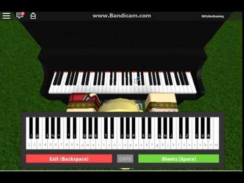 Heathens Roblox Piano Sheet Music Youtube