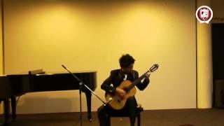 Senior Recital STIKMI by Yeremia Christofen Tang - Ciaconna