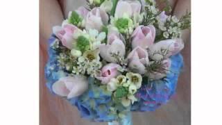 Фото Букетов Невесты