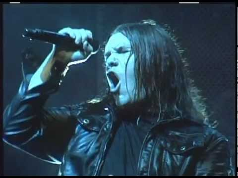 SHINEDOWN Cyanide Sweet Tooth Suicide 2009 LiVE @ Gilford