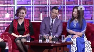 Салам, Кыргызстан ТВ ШОУ/Коноктор: Роза Шакирова жана Гулжигит Калыков