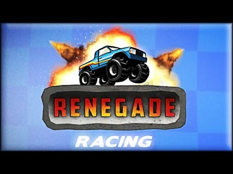 Renegade Racing – Walkthrough (1-12 races)