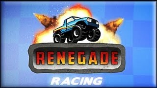 Renegade Racing - Walkthrough (1-12 races)
