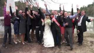 Свадьба в Жуковском